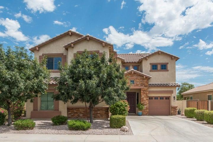 2405 S 121ST Drive, Avondale, AZ 85323
