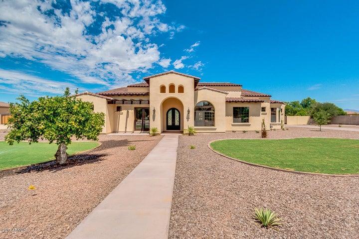 21124 E MEWES Road, Queen Creek, AZ 85142