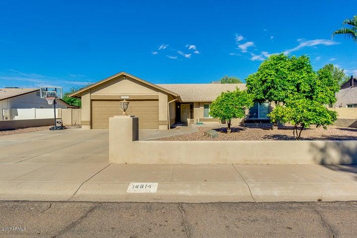 14614 N 42ND Street, Phoenix, AZ 85032
