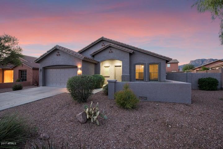 7590 E GLOBEMALLOW Lane, Gold Canyon, AZ 85118
