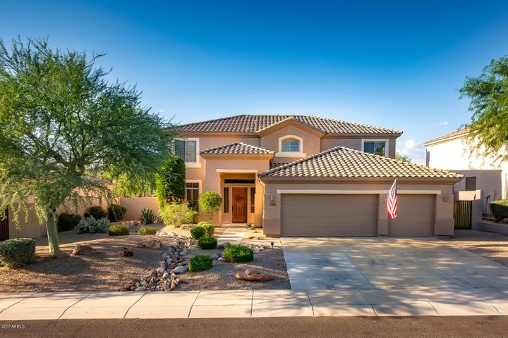 5540 E VIA MONTOYA Drive, Phoenix, AZ 85054