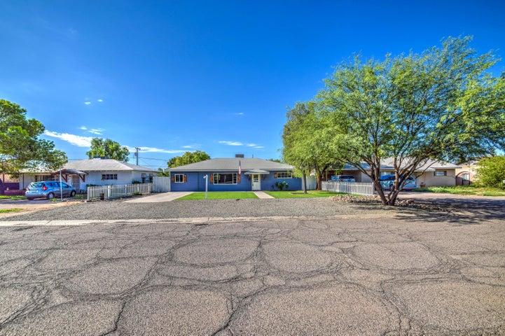 767 W PINKLEY Avenue, Coolidge, AZ 85128