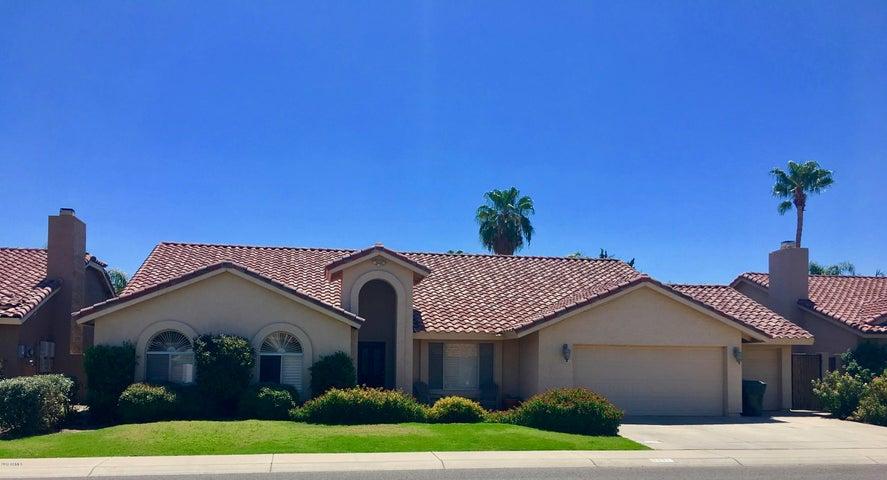 5651 E Everett Drive, Scottsdale, AZ 85254