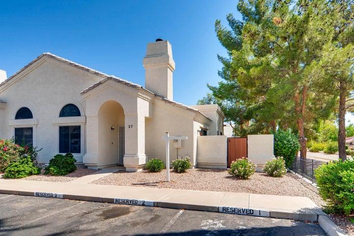 2100 W LEMON TREE Place, 57, Chandler, AZ 85224