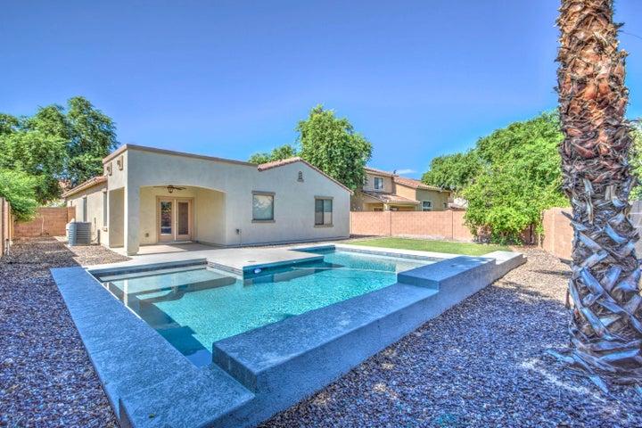 3740 E JAGUAR Avenue, Gilbert, AZ 85298