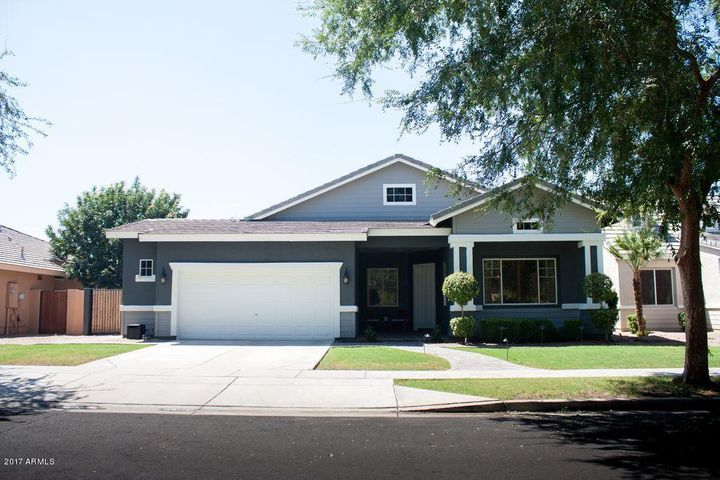 3483 E WASHINGTON Avenue, Gilbert, AZ 85234