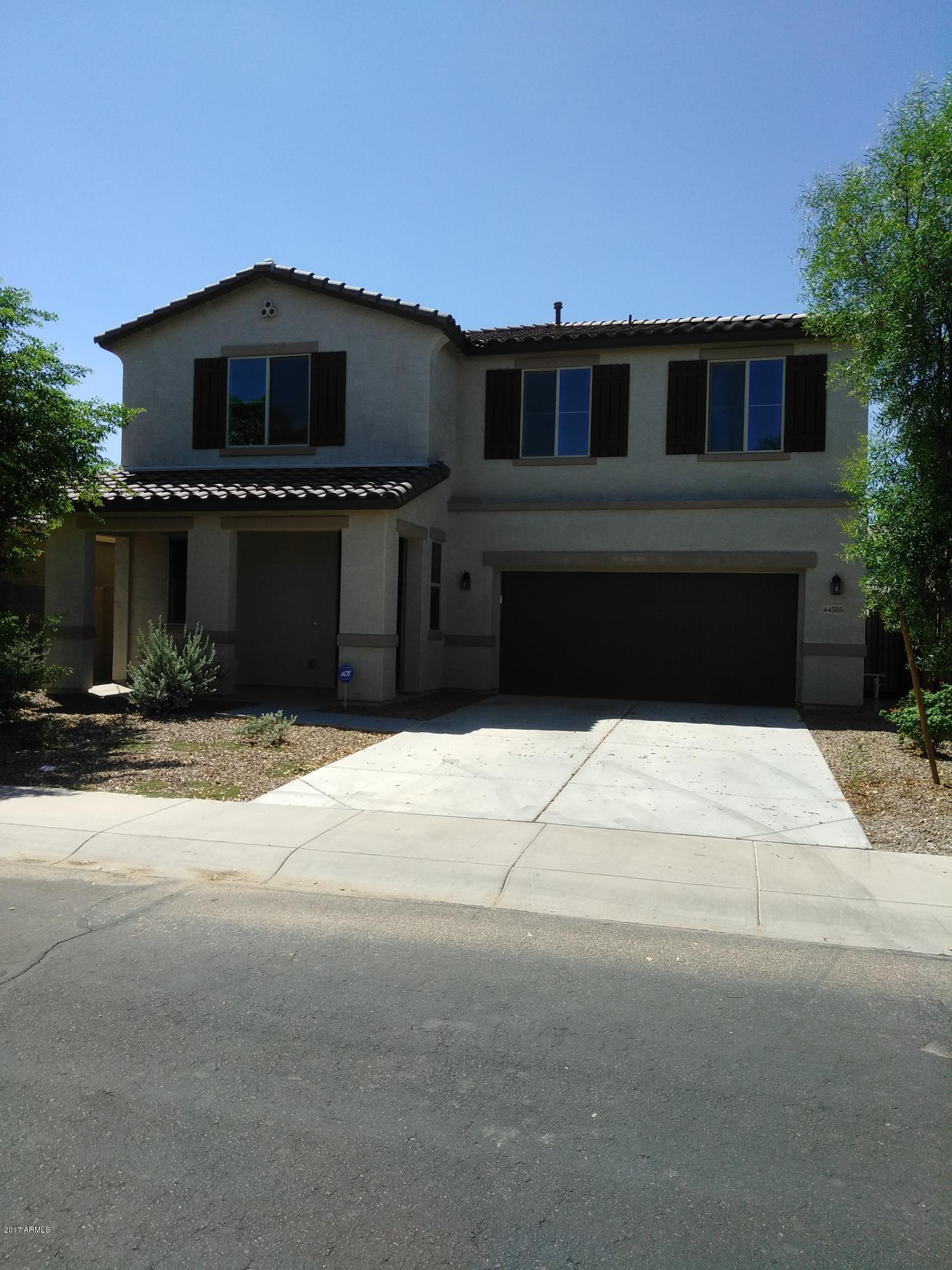 44305 W EDDIE Way, Maricopa, AZ 85138