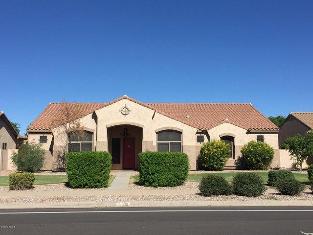 3811 S ATHERTON Boulevard, Gilbert, AZ 85297