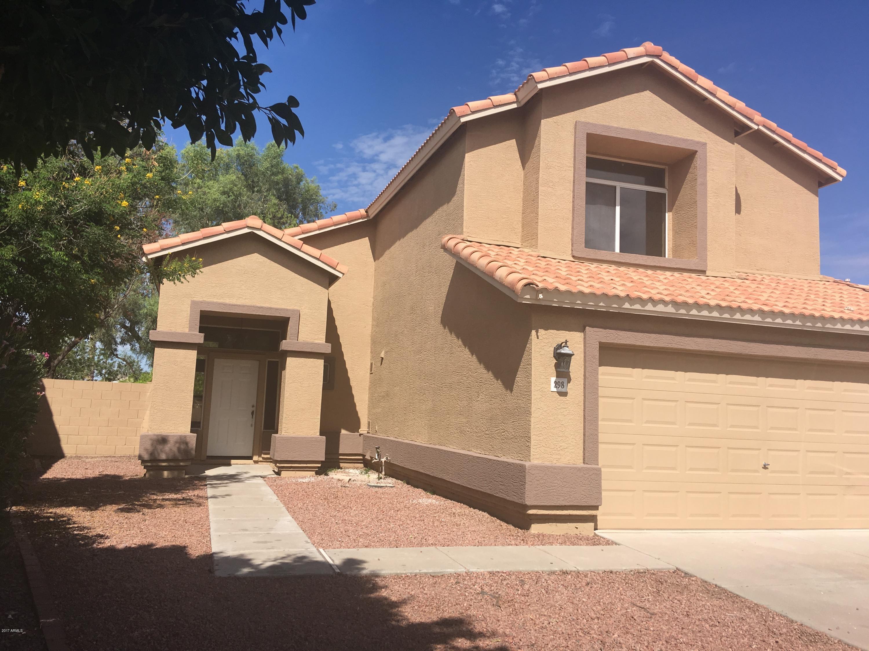 298 N Rock Street, Gilbert, AZ 85234
