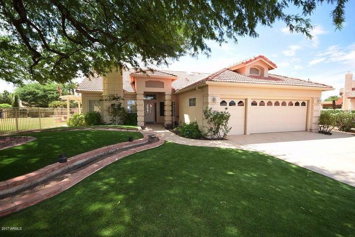 11115 E SUNNYDALE Court, Sun Lakes, AZ 85248