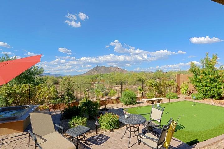 5946 E SIENNA BOUQUET Place, Cave Creek, AZ 85331