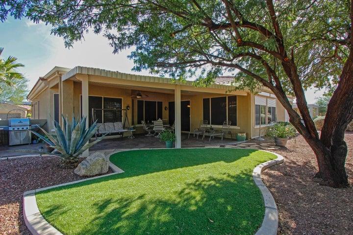 23126 N CARDENAS Drive, Sun City West, AZ 85375