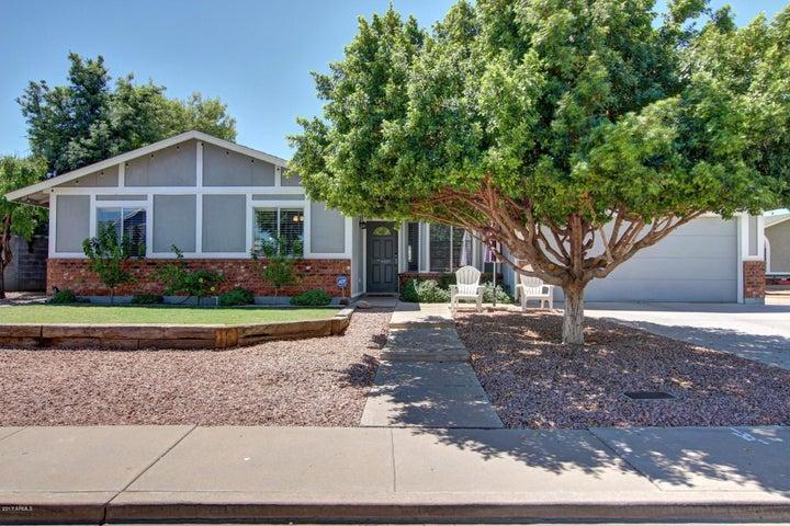 4029 E DELTA Circle, Mesa, AZ 85206