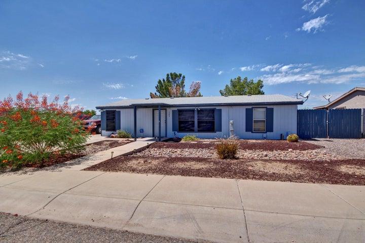 5204 S 110TH Drive, Tolleson, AZ 85353