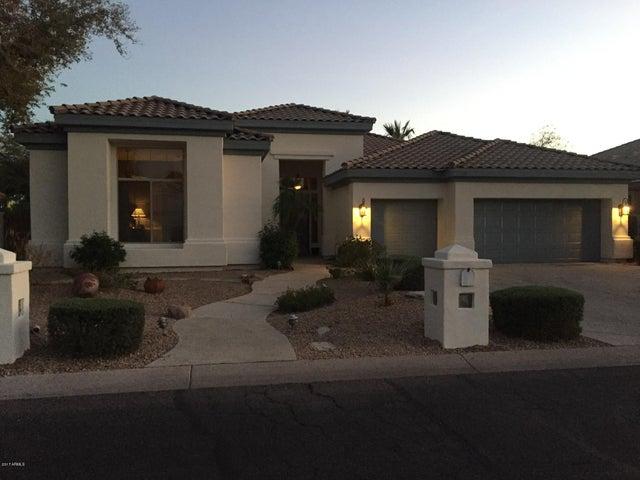 613 W SAN MARCOS Drive, Chandler, AZ 85225