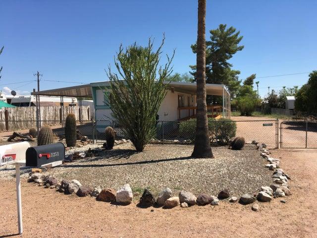 11251 E BOULDER Drive, Apache Junction, AZ 85120