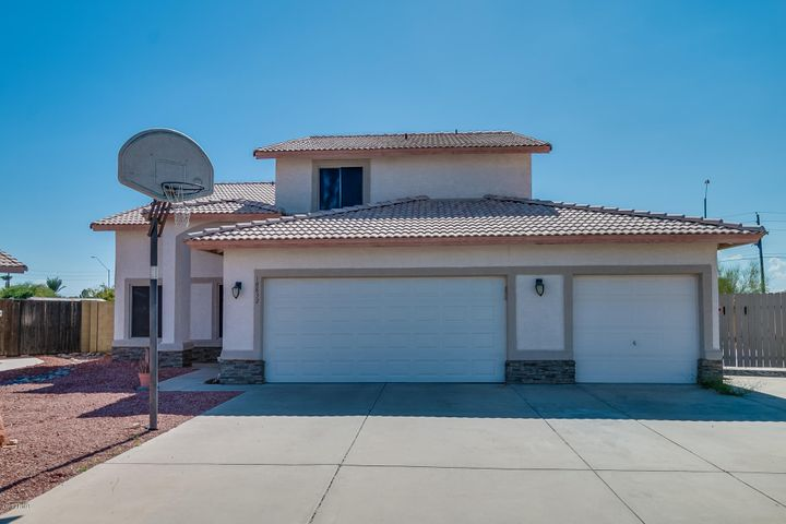 18832 N 42nd Circle, Glendale, AZ 85308
