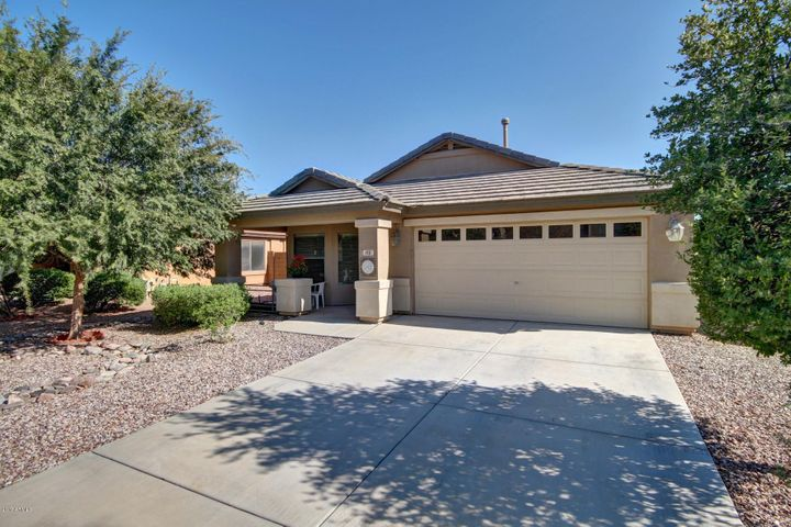 115 W HOLSTEIN Trail, San Tan Valley, AZ 85143