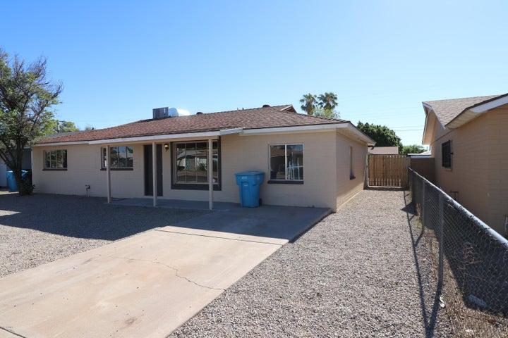 5747 N 38TH Drive, Phoenix, AZ 85019