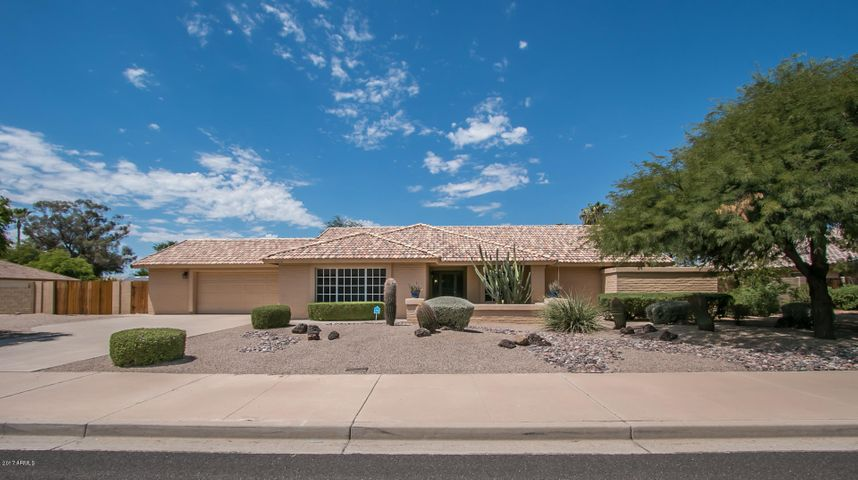15028 N 60TH Street, Scottsdale, AZ 85254