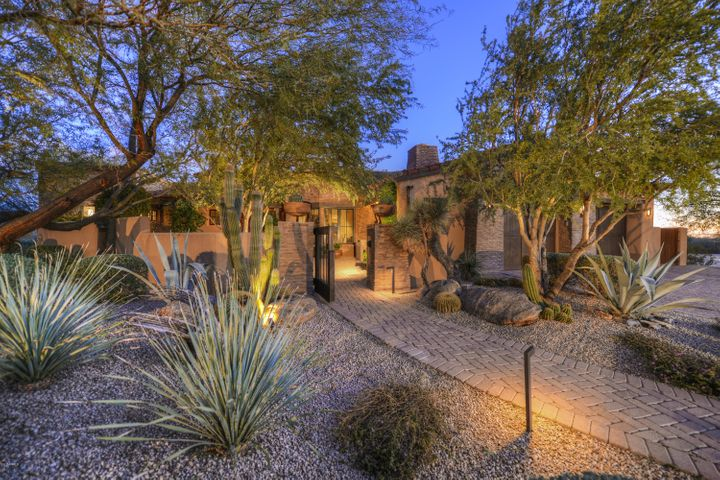 8105 E TORTUGA VIEW Lane, Scottsdale, AZ 85266