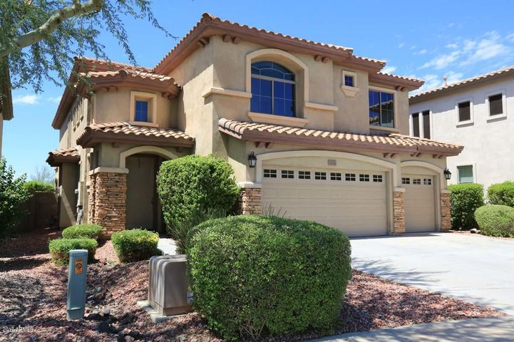 16756 N 98TH Place, Scottsdale, AZ 85260