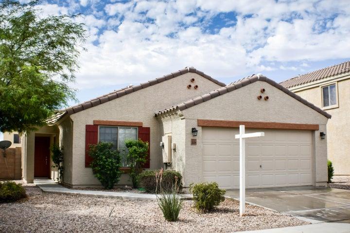 23701 W GROVE Street, Buckeye, AZ 85326