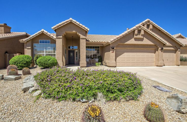 11174 E BLUE SKY Drive, Scottsdale, AZ 85262