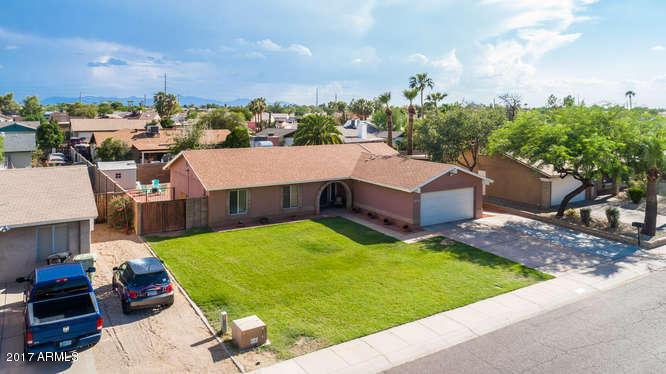 5131 W CORRINE Drive, Glendale, AZ 85304