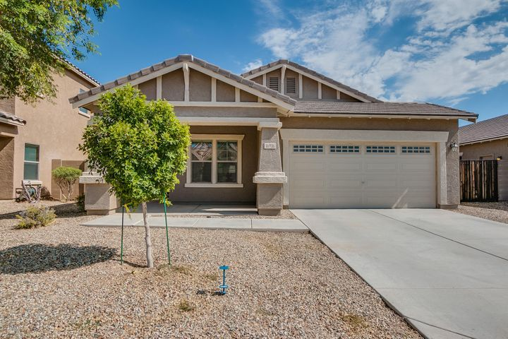 16916 W COCOPAH Street, Goodyear, AZ 85338