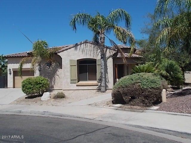 3010 E CEDAR Drive, Chandler, AZ 85249