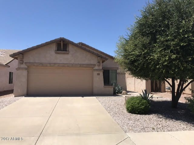 8376 S THORNE MINE Lane, Gold Canyon, AZ 85118