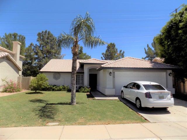 815 N PEPPERTREE Drive, Gilbert, AZ 85234