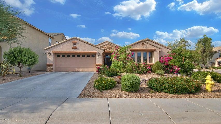 4040 E HASHKNIFE Road, Phoenix, AZ 85050