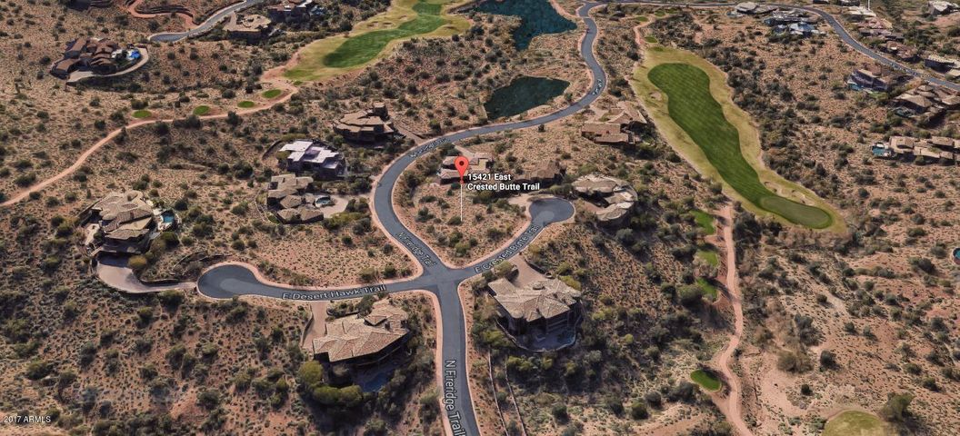 15421 E CRESTED BUTTE Trail, 4, Fountain Hills, AZ 85268