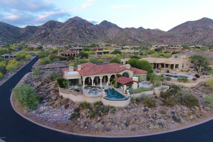 11397 E BETONY Drive, Scottsdale, AZ 85255