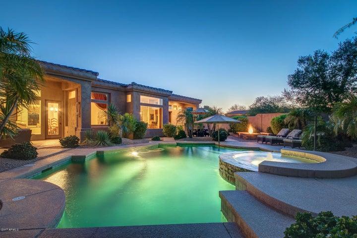 7846 E Candelaria Drive, Scottsdale, AZ 85255