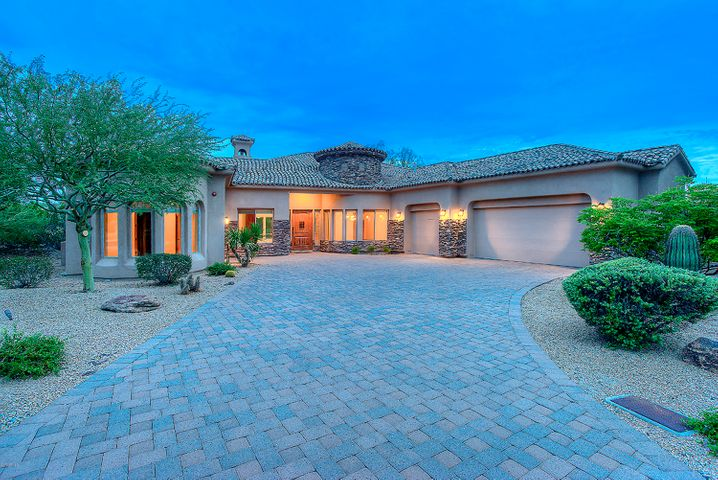 35231 N 98TH Street, Scottsdale, AZ 85262
