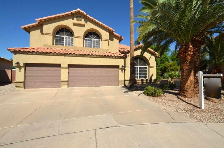192 S SANDSTONE Street, Gilbert, AZ 85296