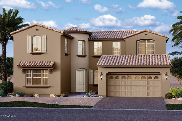 13764 W Sarano Terrace Litchfield Park AZ 85340
