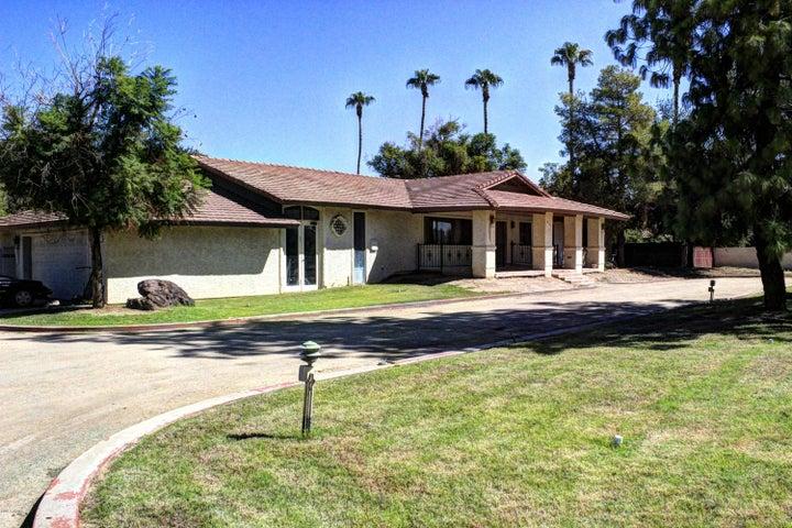 8124 W ORANGEWOOD Avenue, Glendale, AZ 85303