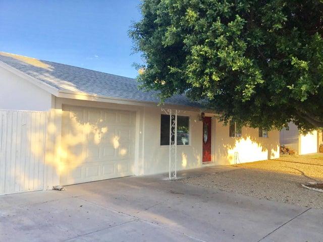 8133 N 41ST Drive, Phoenix, AZ 85051