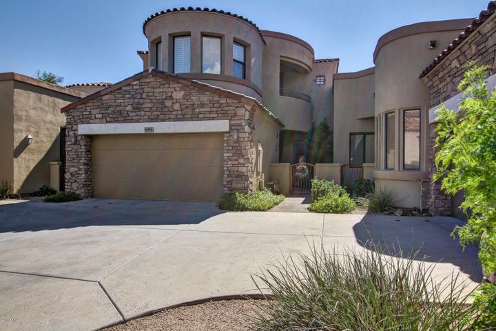 19550 N GRAYHAWK Drive, 1095, Scottsdale, AZ 85255