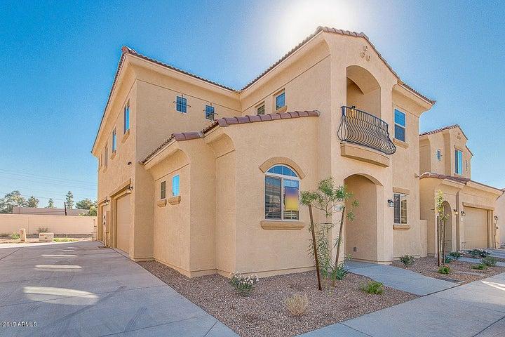 1367 S COUNTRY CLUB Drive, 1285, Mesa, AZ 85210