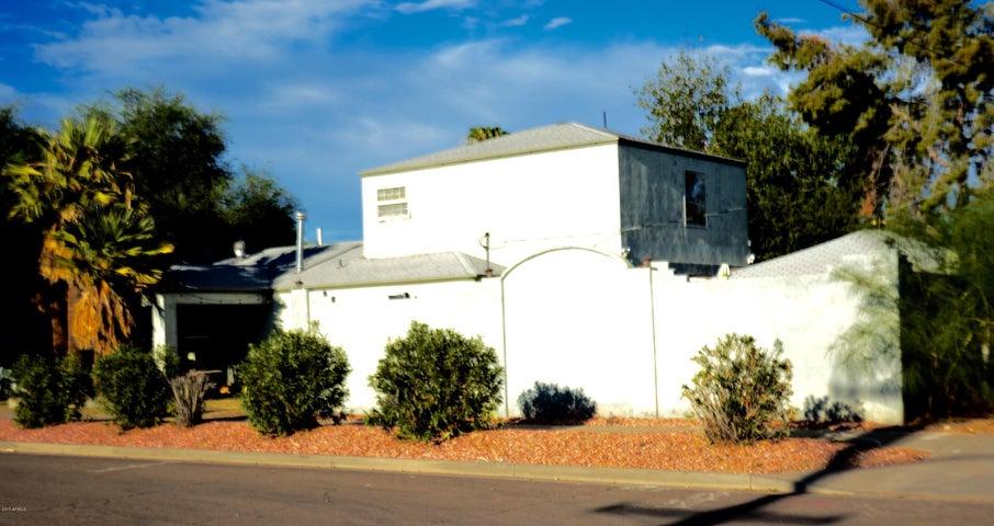 933 W CULVER Street, Phoenix, AZ 85007