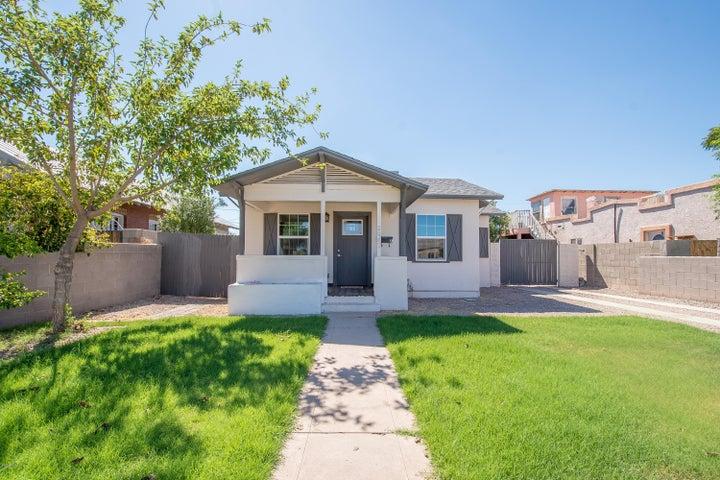 2042 N 9TH Street, Phoenix, AZ 85006