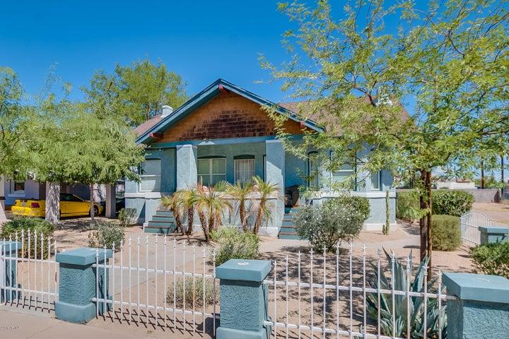 1524 W MONROE Street, Phoenix, AZ 85007