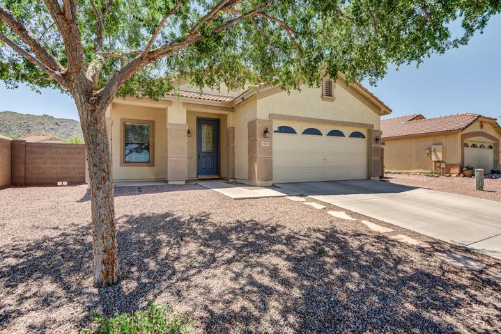 1005 E BETH Drive, Phoenix, AZ 85042
