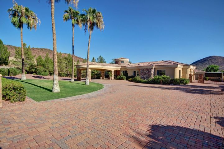 6231 W PINNACLE PEAK Road, Glendale, AZ 85310