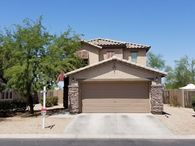 40438 W MOLLY Lane, Maricopa, AZ 85138